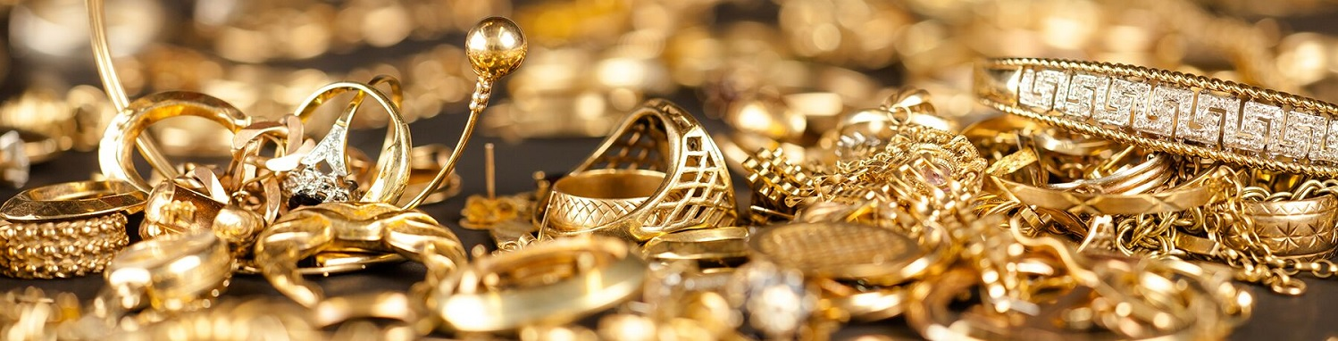 Sell Your Gold, Diamonds, and More